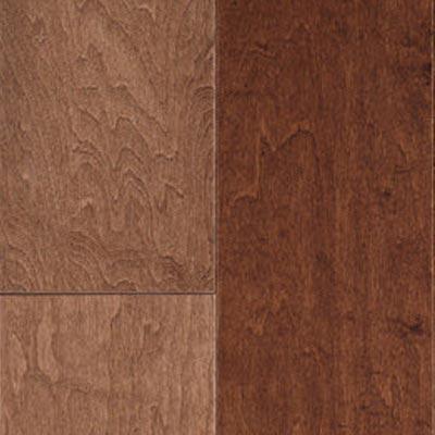 LM Flooring Kendall Plank 5 Maple Almond Hardwood Flooring