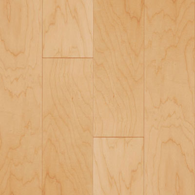 LM Flooring Kendall Plank 3 Natural Maple Hardwood Flooring