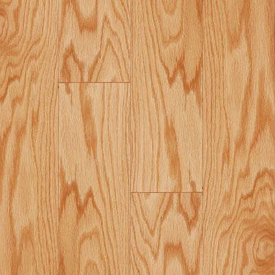 LM Flooring Kendall Plank 5 Red Oak Natural Hardwood Flooring