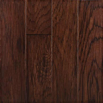 LM Flooring Rock Hill Ridgeline Hickory Hardwood Flooring