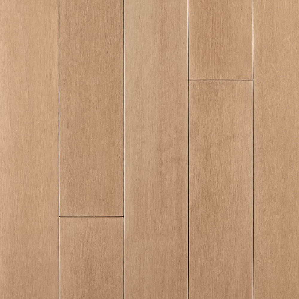 LM Flooring Seaside Truffle Maple Hardwood Flooring