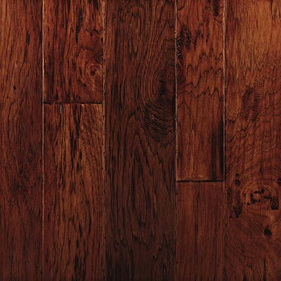 LM Flooring Stony Brook Tango Hickory Hardwood Flooring