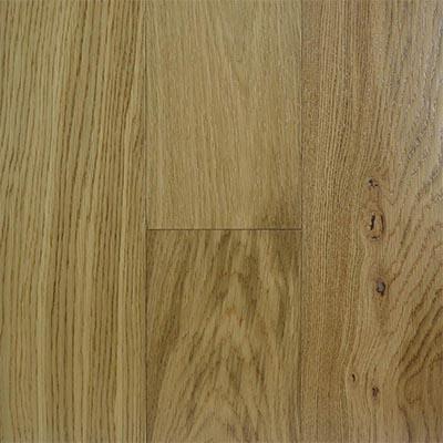 LM Flooring Town Square 3 Natural Oak Hardwood Flooring