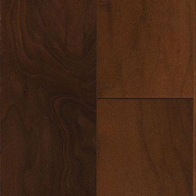 Mannington American Walnut 5 American Walnut Tawny (Sample) Hardwood Flooring