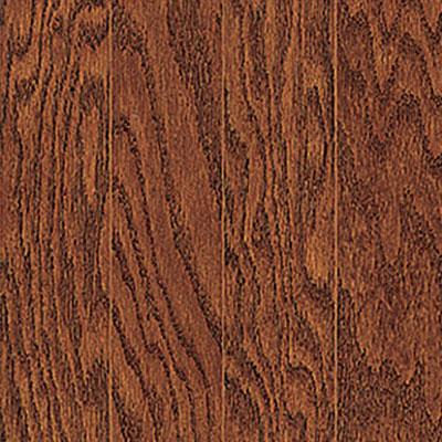 Mannington Montana Oak Plank Cherry Spice (Sample)