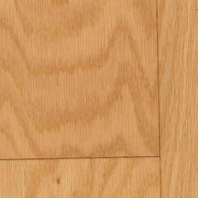 Mannington Montana Oak Plank Natural (Sample)