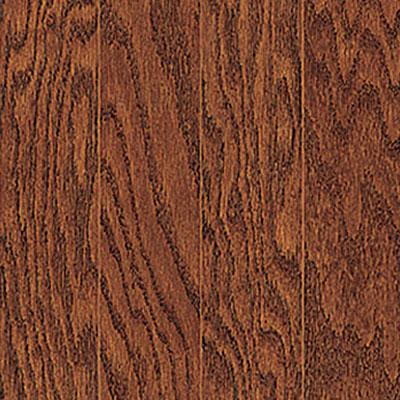 Mannington Oregon Oak Plank Cherry Spice (Sample)