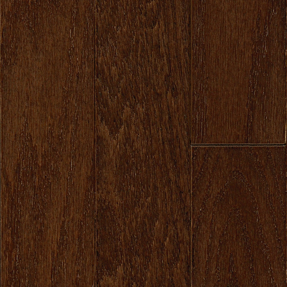 Mannington American Oak Plank 5 - 3/8 Homestead (Sample) Hardwood Flooring