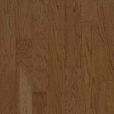 Mannington American Oak Plank 5 - 3/8 Sand Hill (Sample) Hardwood Flooring