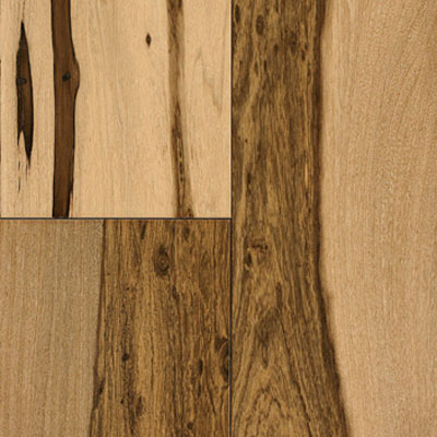 Mannington Atlantis Prestige Pecan Natural (Sample) Hardwood Flooring