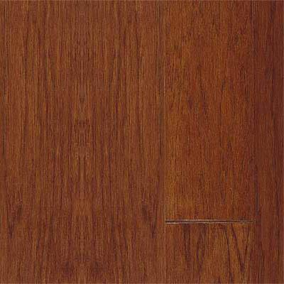 Mannington Blue Ridge Hickory Plank Cherry Spice (Sample) Hardwood Flooring