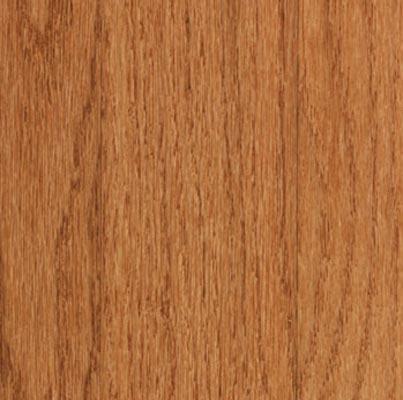 Mannington Blue Ridge Hickory Plank Honeytone (Sample) Hardwood Flooring