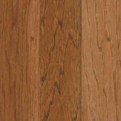 Mannington Blue Ridge Hickory Plank Spice (Sample) Hardwood Flooring