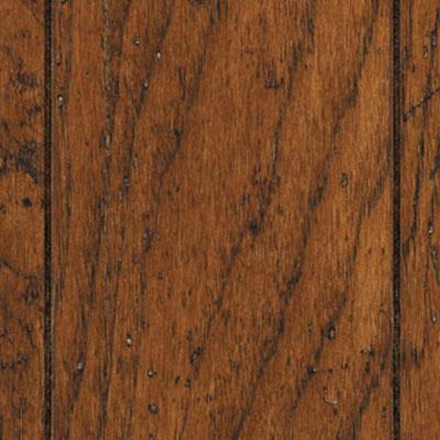 Mannington Chesapeake Hickory Plank Cherry Spice (Sample) Hardwood Flooring