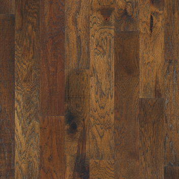 Mannington Heirloom Hickory Aged Bronze (Sample) Hardwood Flooring
