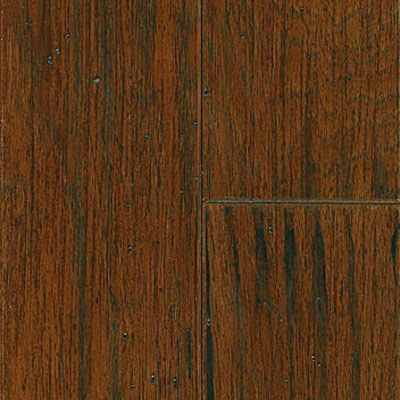 Mannington Inverness - Black Isle Hickory Autumn (Sample) Hardwood Flooring