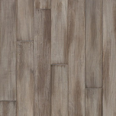 Mannington Inverness - Stonehenge Walnut Alabaster (Sample) Hardwood Flooring