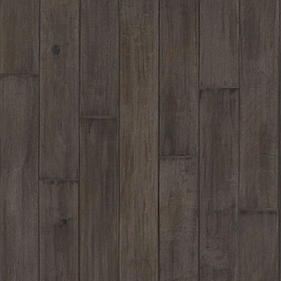 Mannington Inverness - Stonehenge Walnut Iron Gate (Sample) Hardwood Flooring