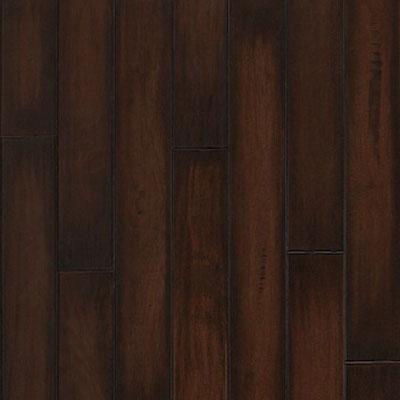 Mannington Inverness - Wiltshire Walnut Fireside (Sample) Hardwood Flooring
