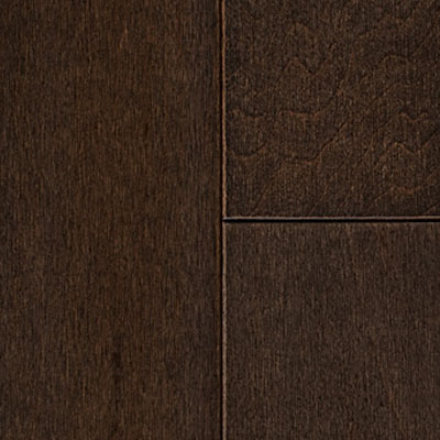 Mannington Madison Maple Charcoal (Sample) Hardwood Flooring
