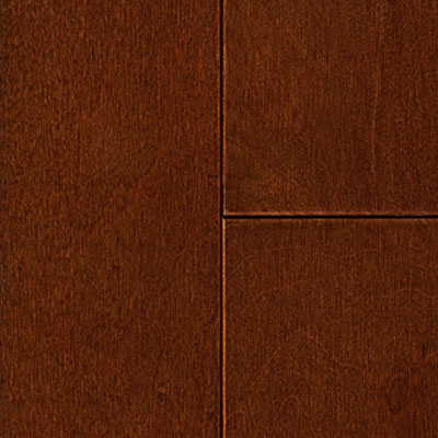 Mannington Madison Maple Cherry Spice (Sample) Hardwood Flooring