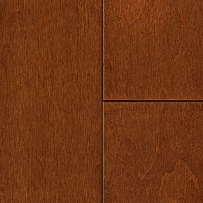 Mannington Madison Maple Gunstock (Sample) Hardwood Flooring