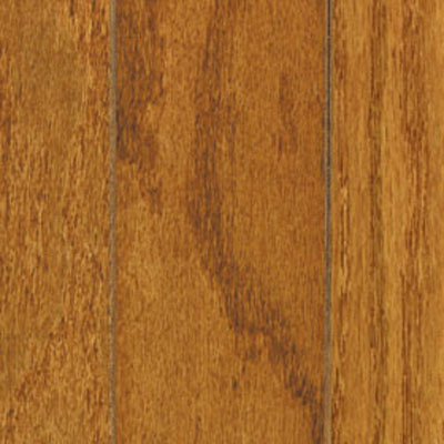 Mannington Madison Oak Plank 5 Honeytone (Sample) Hardwood Flooring