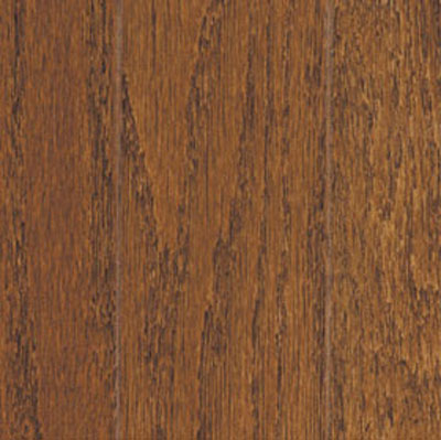 Mannington Madison Oak Plank 5 Rich Oak (Sample) Hardwood Flooring