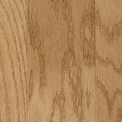 Mannington Madison Oak Plank 5 Suede (Sample) Hardwood Flooring