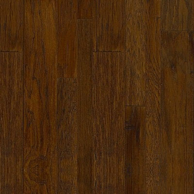 Mannington Marrakech Morrocan Hickory Clove (Sample) Hardwood Flooring