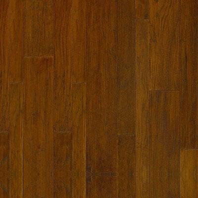Mannington Marrakech Morrocan Hickory Paprika (Sample) Hardwood Flooring