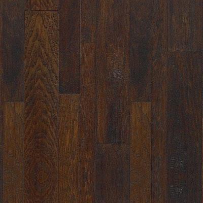 Mannington Marrakech Morrocan Hickory Peppercorn (Sample) Hardwood Flooring