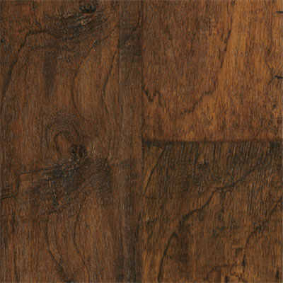 Mannington Mayan Pecan Clove (Sample) Hardwood Flooring
