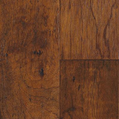 Mannington Mayan Pecan Cumin (Sample) Hardwood Flooring