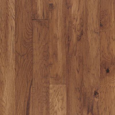 Mannington Mountain View Hickory Autumn (Sample) Hardwood Flooring