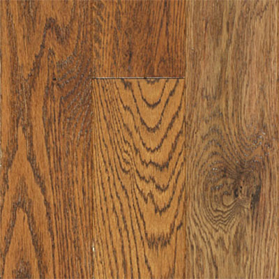 Mercier Design Classic Grade Maple Engineered 3.25 Gunstock Satin (Sample) Hardwood Flooring