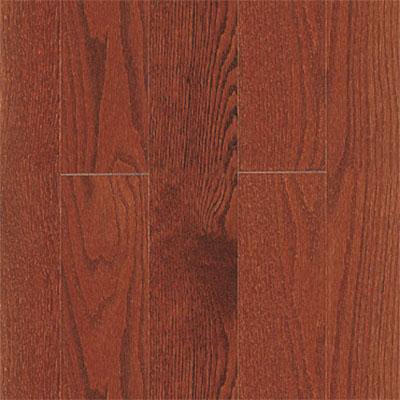 Mercier Design Classic Grade Maple Engineered 4.5 Cherry Satin (Sample) Hardwood Flooring