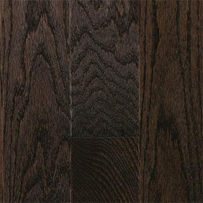 Mercier Design Pacific Grade Red Oak Solid 2.25 Eclipse Satin (Sample) Hardwood Flooring