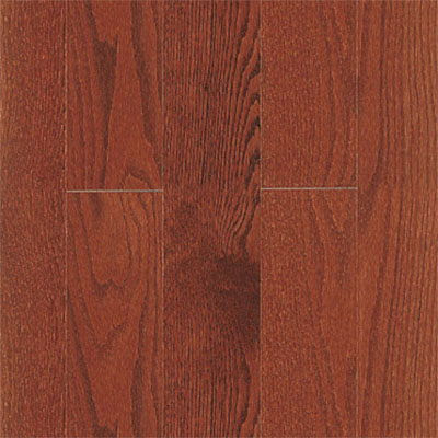 Mercier Design Select Better Maple Solid 3.25 Cherry Satin (Sample) Hardwood Flooring