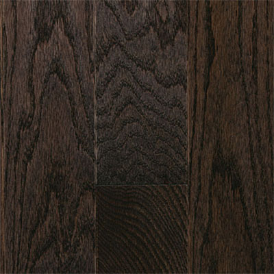 Mercier Design Select Better Red Oak Solid 2.25 Eclipse Semi-Gloss (Sample) Hardwood Flooring