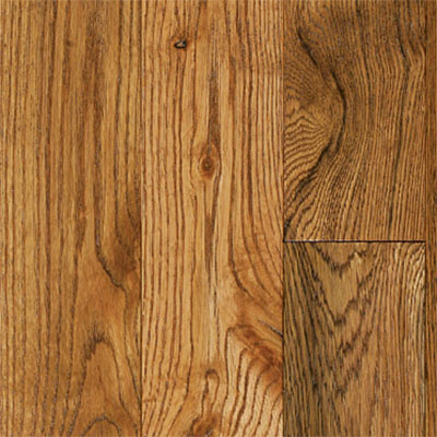 Mercier Design Select Better Red Oak Solid 3.25 Toast Brown Satin (Sample) Hardwood Flooring