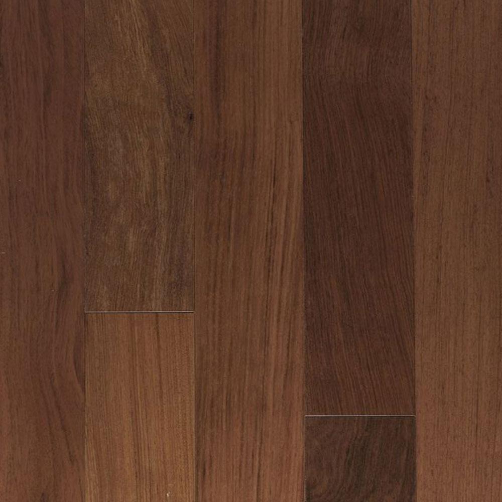 Mercier Exotic Solid 3.25 Brazillain Cherry Natural Semi-Gloss (Sample) Hardwood Flooring