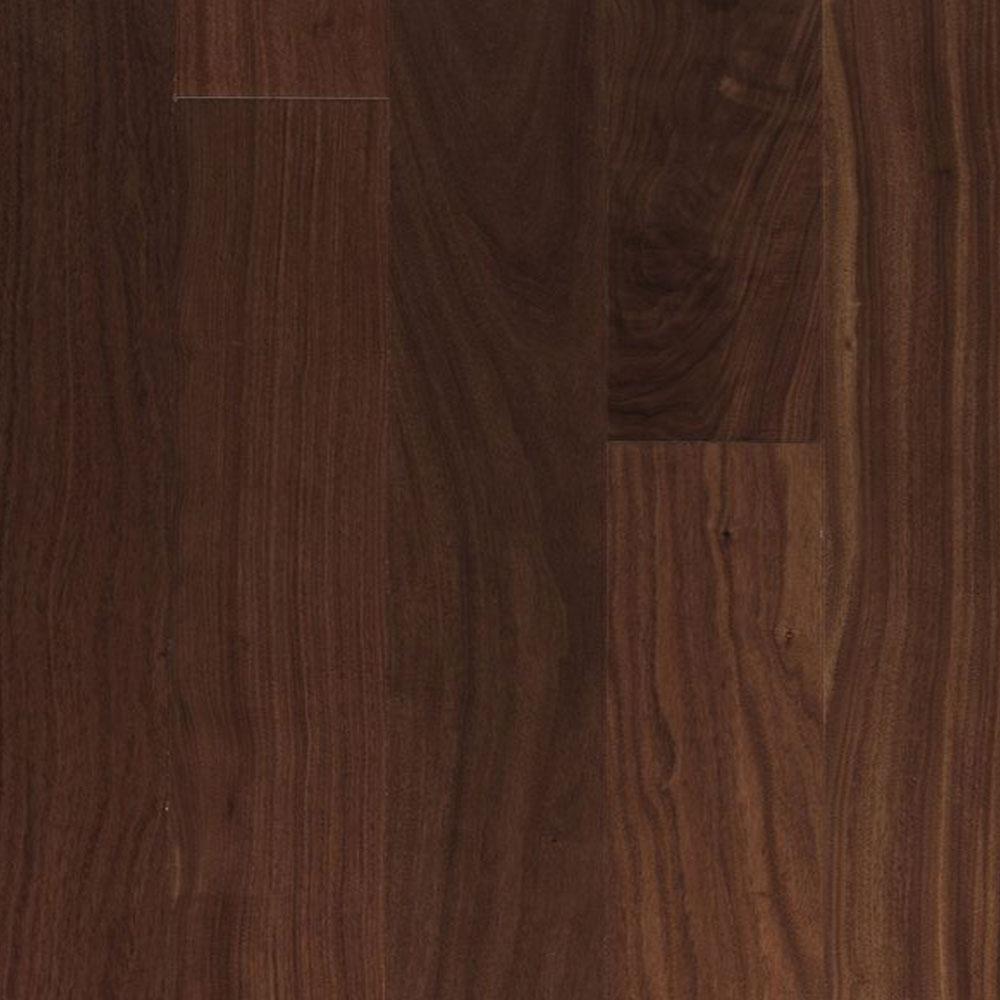 Mercier Exotic Solid 3.25 Santos Mahogony Semi-Gloss (Sample) Hardwood Flooring