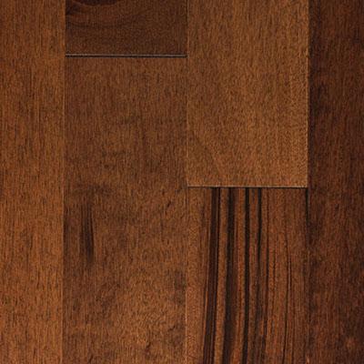 Mercier Exotic Solid 3.25 TigerWood Asuncion Satin (Sample) Hardwood Flooring