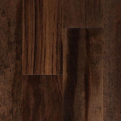 Mercier Exotic Solid 3.25 TigerWood La Paz Satin (Sample) Hardwood Flooring
