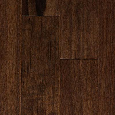 Mercier Exotic Solid 3.25 TigerWood Sao Paulo Satin (Sample) Hardwood Flooring
