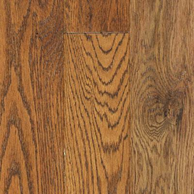 Mercier Nature Heritage Red Oak Engineered 4.5 Gunstock (Sample) Hardwood Flooring