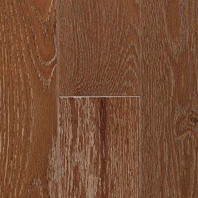 Mercier Nature Heritage Red Oak Engineered 4.5 Latte (Sample) Hardwood Flooring