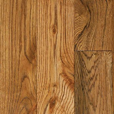 Mercier Nature Heritage Solid Red Oak 3.25 Toast Brown (Sample) Hardwood Flooring