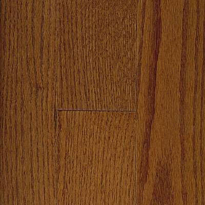 Mercier Pro Series Solid Red Oak 2.25 Cinnamon (Sample) Hardwood Flooring